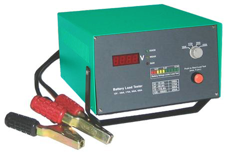 Automotive Battery Testers
